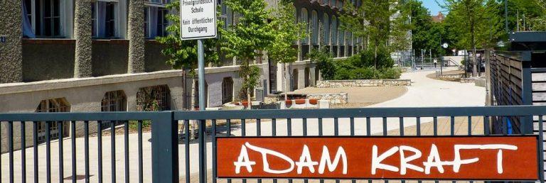 DIGITALER INFORMATIONSABEND DER ADAM-KRAFT-REALSCHULE