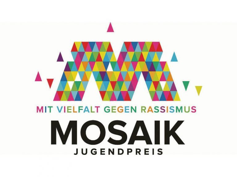 MOSAIK JUGENDPREIS 2021