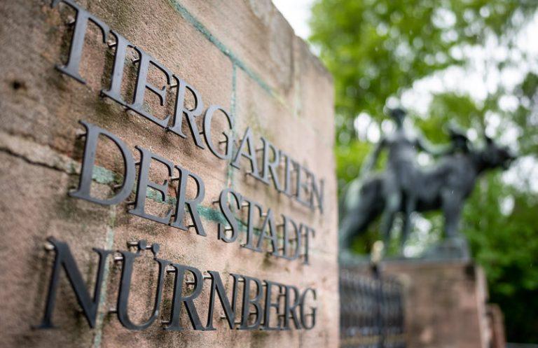 NÜRNBERGER TIERGARTEN ÖFFNET AM 10. MÄRZ