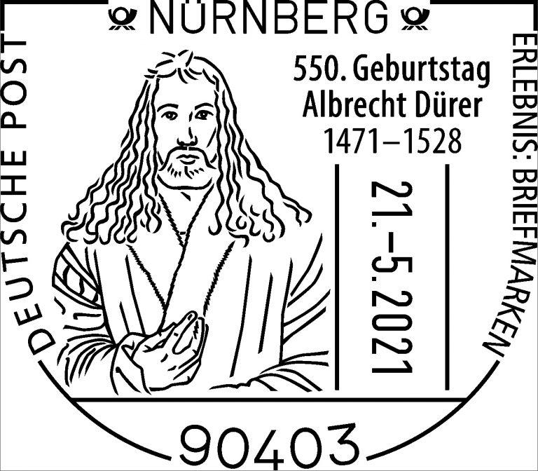 ONLINE-VORTRAG: 550 JAHRE ALBRECHT DÜRER