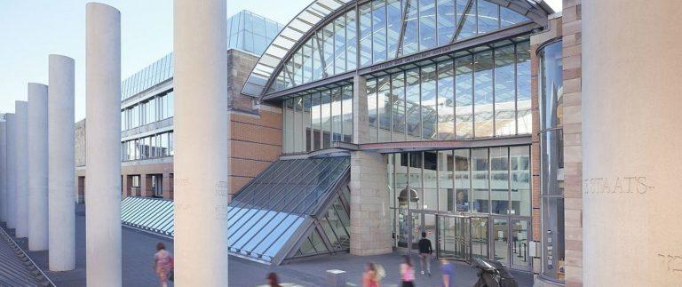 MUSE IM MUSEUM: VERANSTALTUNGSREIGEN IN NÜRNBERG